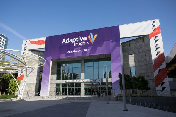 Adaptive Live 2016
